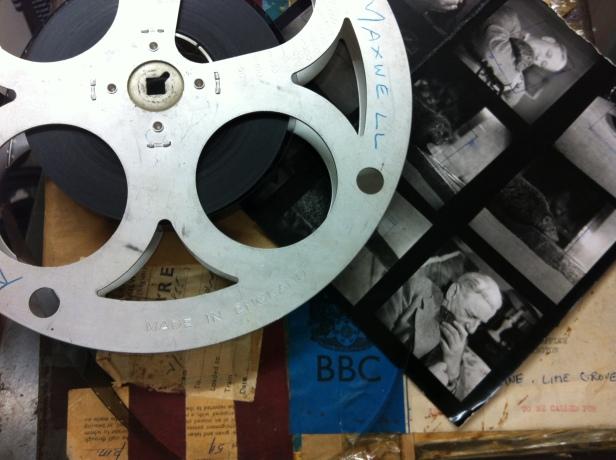 BBC Film Reel