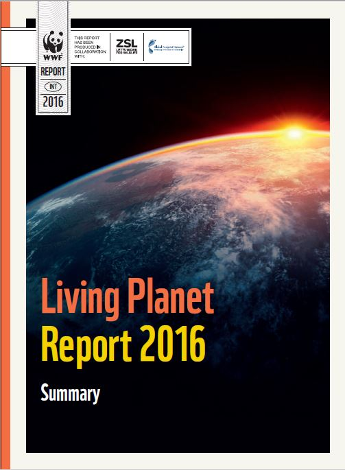 WWF LPR Summary 2016