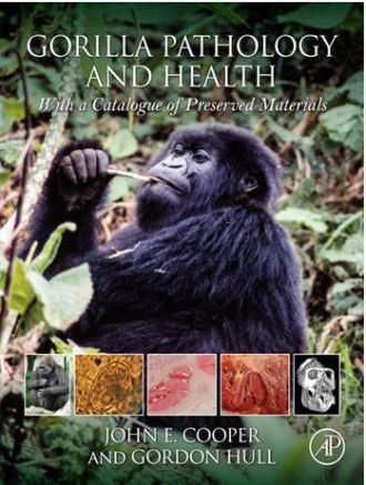 gorilla-pathology-and-health-1st-edition