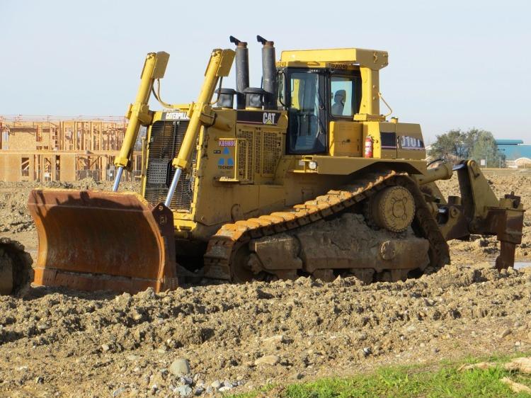 bulldozer-163796_960_720