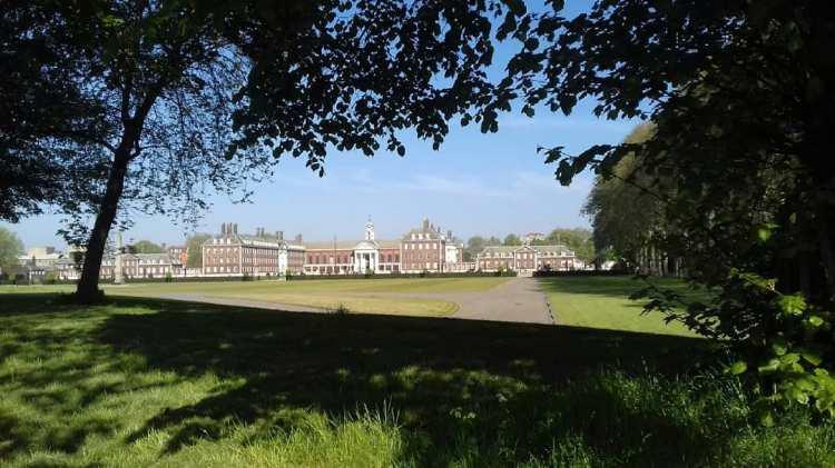 200423 Royal Hospital Chelsea
